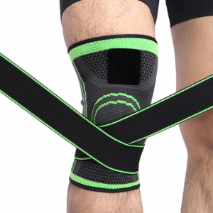 Breathable Professional Knee Brace  1