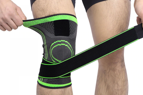 Breathable Professional Knee Brace