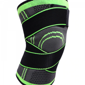 Breathable Professional Knee Brace  3
