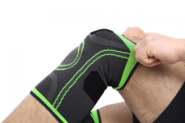 Breathable Professional Knee Brace  2
